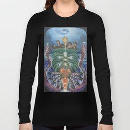 Ocean Teacher Long Sleeve T-shirt