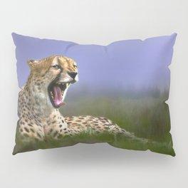 The Cheetah Pillow Sham