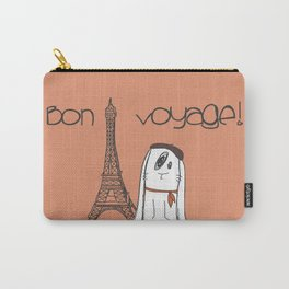 Bon Voyage! Carry-All Pouch