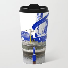 Real or Fake? Travel Mug