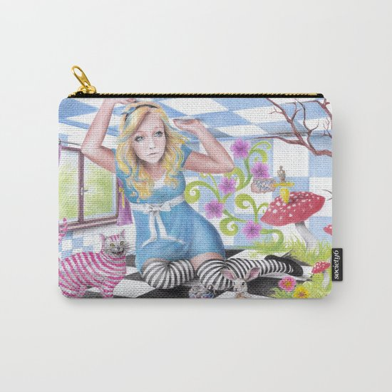 Alice | ENDOvisible Carry-All Pouch
