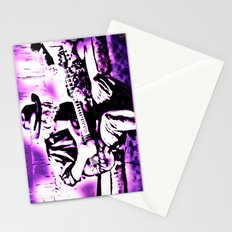 Rock N' Roll Gypsy Stationery Cards