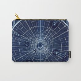 Celestial Map of the Universe Carry-All Pouch