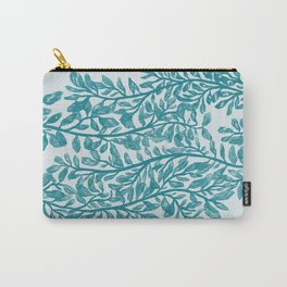 spring series no.1 Carry-All Pouch