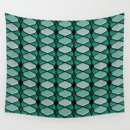 Geometrix 144 Wall Tapestry