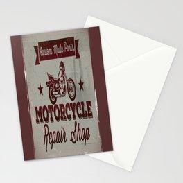 MotoBiKe RiDe 3 Stationery Cards