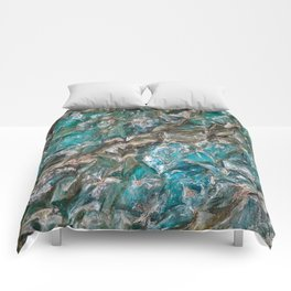 Kyanite Comforters