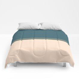 Short over knee jeans Comforters