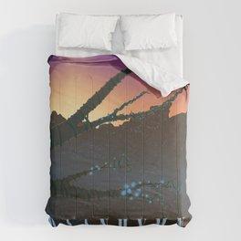Planet Exploration: Daanhymn Comforters