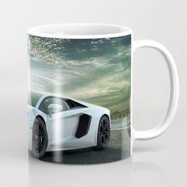 Exotic Lambro Coffee Mug