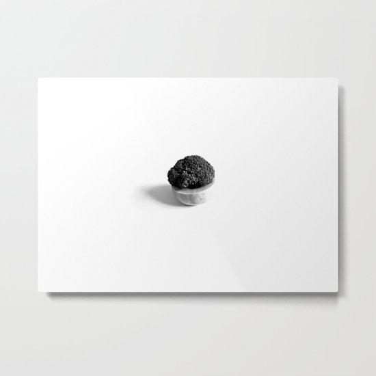 Obri Maur Ere Metal Print