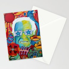 Berning Down The House Stationery Cards