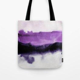 Two Tones Tote Bag