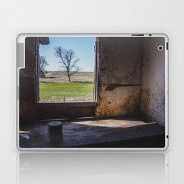 Adam Hoffman Homestead 4 Laptop & iPad Skin