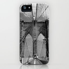 Welcome to Brooklyn iPhone Case