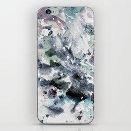 waking world iPhone Skin