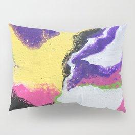 Acrylic pour 4 Pillow Sham