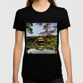 Kinkaku-ji Temple (Japan) T-shirt