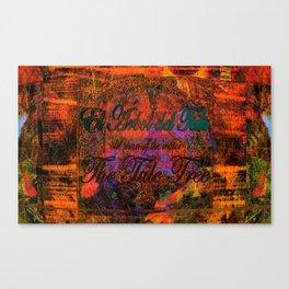 The Tule Tree Canvas Print