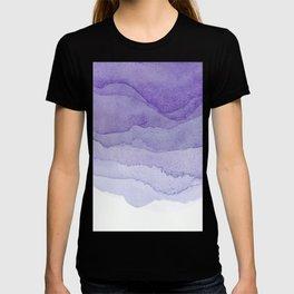 Lavender Flow T-shirt