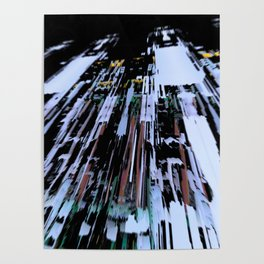 Ghost city Poster