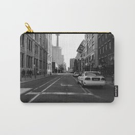 Off Queen - John Street - South Carry-All Pouch