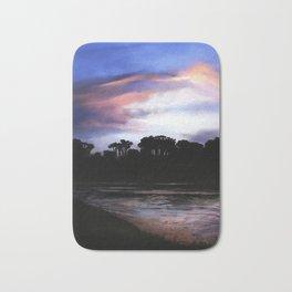 Essex River Bath Mat