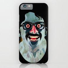 Portrait of Alonso Quijada iPhone 6 Slim Case