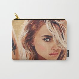 Mathilda Bernmark Carry-All Pouch
