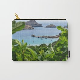Sea View II Carry-All Pouch