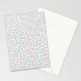 Circle Murmuration Stationery Cards