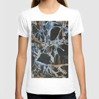 insect T-shirts featuring Insect Graveyard by Rachel Hoffman