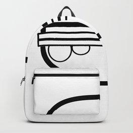 Burguer Backpack