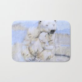 Mama Bear - 2 Bath Mat