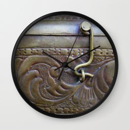 Fantine Wall Clock