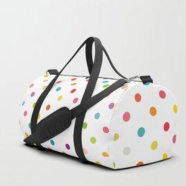 Dots of PRIDE Duffle Bag