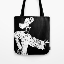 Grace and Manners Logo Tote Bag