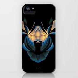 Hell Hound iPhone Case