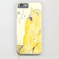 the awakening of bart as tetsuo iPhone 6 Slim Case