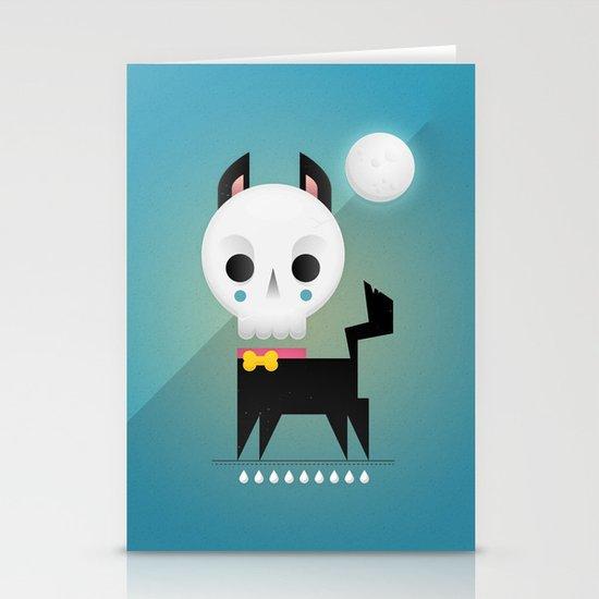 9 Lives Stationery Cards