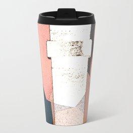 JETSON'S BELT N12 Travel Mug