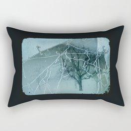 rimy times Rectangular Pillow