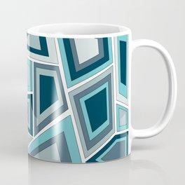 Midcentury Tango Coffee Mug