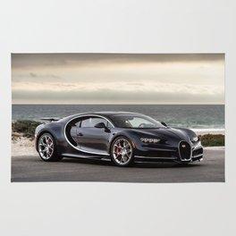 Beach Bugatti Rug