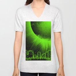 GreenCity Unisex V-Neck