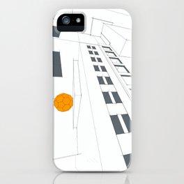 Big Plans 6 iPhone Case