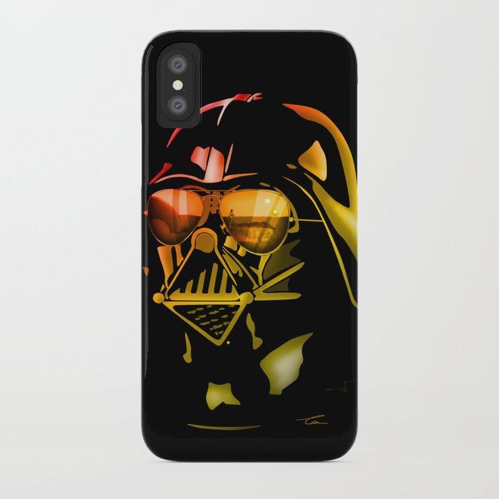 STAR WARS Darth Vader iPhone Case