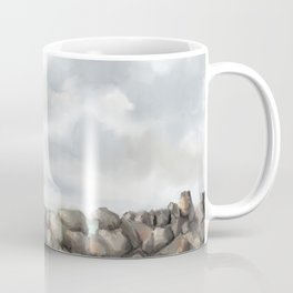 St Ives Cornwall Coffee Mug