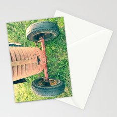 The Farm Tractor Stationery Cards