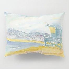 Iconic Venice Beach Pillow Sham